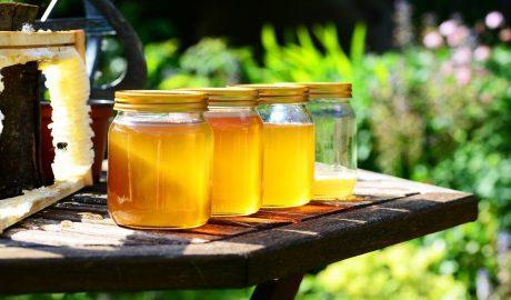 vertues thérapeutiques du miel