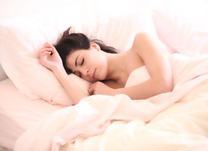 sommeil pour santé