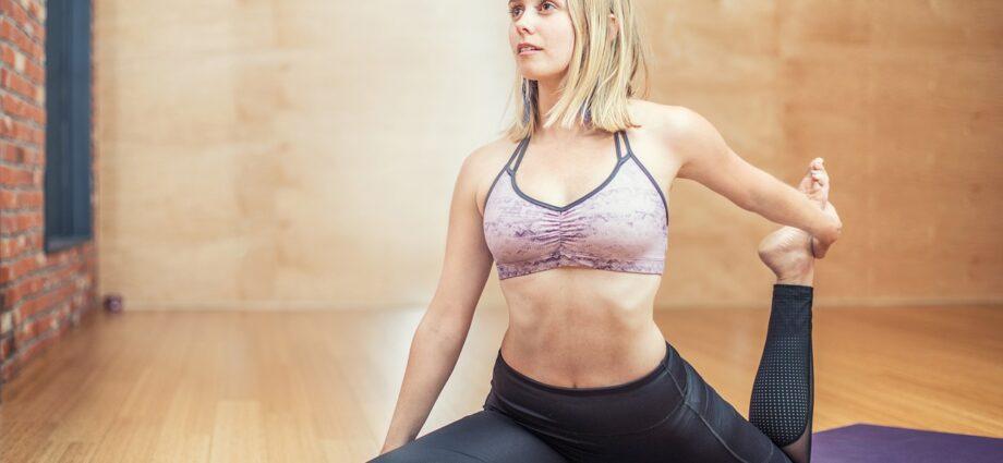 yoga et sante